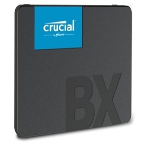 DISCO DURO SOLIDO SSD CRUCIAL 480GB  BX500 SATA3 1