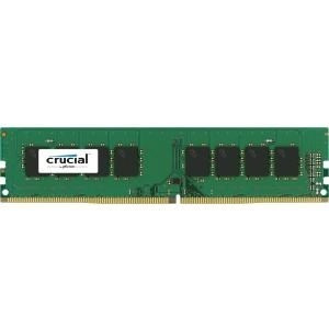 MEMORIA CRUCIAL DDR4 4GB 2400MHZ CL17 PC4-19200 1