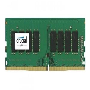 MEMORIA CRUCIAL DDR4 4GB 2666MHZ PC4-21300 1