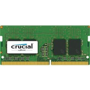 MEMORIA CRUCIAL SODIMM DDR4 4GB 2400MHZ CL17 1