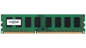 MEMORIA CRUCIAL DDR3L 4GB 1600MHZ DUAL RANK 1