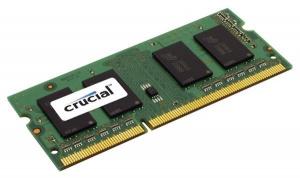 MEMORIA CRUCIAL SODIMM DDR3 8GB 1600MHZ 1.35V 1
