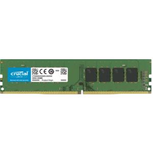 MEMORIA CRUCIAL DDR4 8GB 3200MHZ CL22 - 1,20 V 1