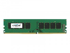 MEMORIA CRUCIAL DDR4 8GB 2400MHZ CL17 PC4-19200 1