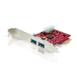 TARJETA PCI EXPRESS 2P USB 3.0 CONCEPTRONIC 1