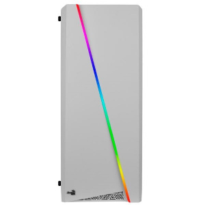 CAJA ATX AEROCOOL CYLON BLANCA RGB USB3.0 1