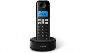 TELEFONO PHILIPS D1611 NEGRO 1