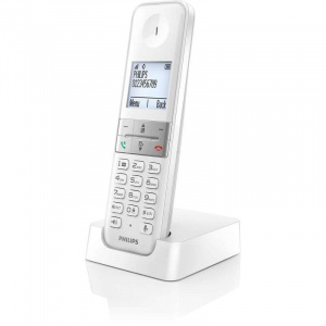 TELEFONO PHILIPS D4701 BLANCO 1