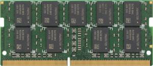MODULO RAM PARA NAS SYNOLOGY DDR4 ECC SODIMM 8GB 1