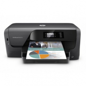 IMPRESORA HP OFFICEJET PRO 8210 EPRINTER DUPLEX USB/RED 1