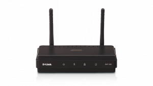 WIFI D-LINK ACCESS POINT REPETIDOR 300MBPS 1
