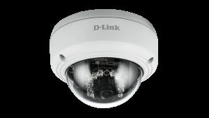 CAMARA IP D-LINK DCS-4602EV  DOMO EXTERIOR 1