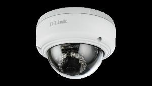 CAMARA IP WIFI D-LINK DCS-4603 DIA/NOCHE DOMO 1
