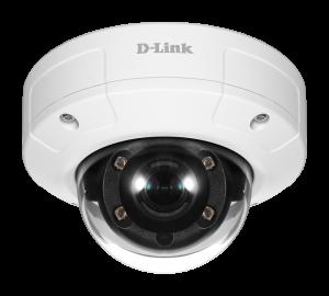 CAMARA IP D-LINK DCS-4605EV DOMO EXTERIOR H265 1