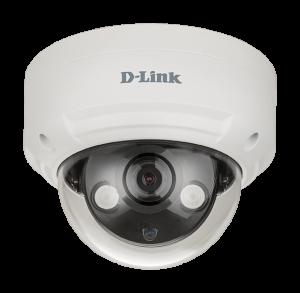 CAMARA IP D-LINK DCS-4614EK IK10 ANTIVANDALICA DOM 1