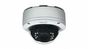 CAMARA IP WIFI D-LINK DCS-6517 DOME 1
