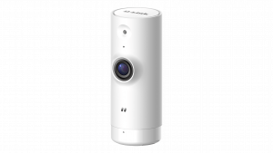 CAMARA MINI IP WIFI D-LINK DCS-800LH HD 720P 1