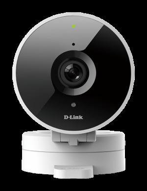 CAMARA IP WIFI D-LINK DCS-8100LH 1