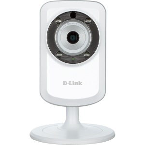 CAMARA IP WIFI D-LINK 802.11N DCS-933L IR HOME 1