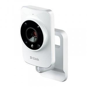 CAMARA IP WIFI D-LINK DCS-935LH MICRO SD 1