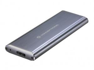 CAJA EXTERNA SSD M.2 CONCEPTRONIC SATA USB 3.0 1