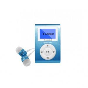 MP3 SUNSTECH DEDALOIII  8GB AZUL 1