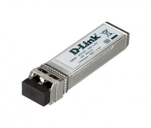TRANSCEIVER D-LINK SFP MODULE 10GBASE-SR 1