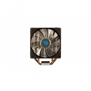 VENTILADOR CPU DEEPGAMING CYCLONE II LED AZUL 1