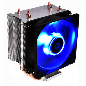 VENTILADOR CPU DEEPGAMING TWISTER III LED AZUL 1