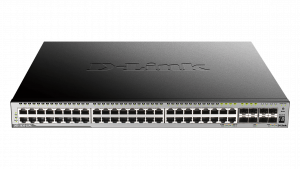 SWITCH D-LINK 52 PUERTOS 10GB 1