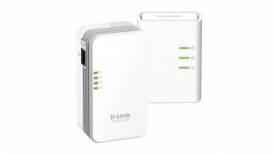 ADAPTADOR RED D-LINK PLC 500MBPS KIT 2UN WIFI N30 1