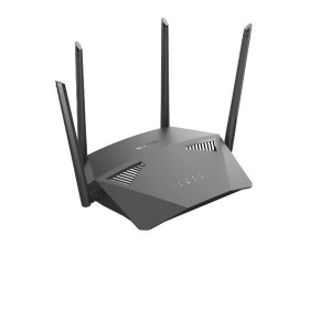 WIFI D-LINK ROUTER AC1900 MU-MIMO 1