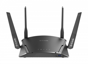 WIFI D-LINK ROUTER AC1900 SMART MESH 1