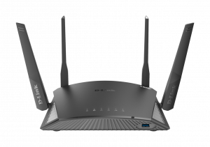 WIFI D-LINK ROUTER AC2600 SMART MESH 1