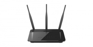 WIFI D-LINK ROUTER AC750 4P 10/100+ 1