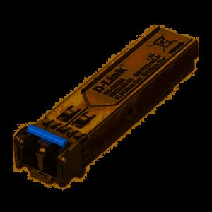 TRANSCEIVER D-LINK SFP MODULE 1000GBASE-SX 1