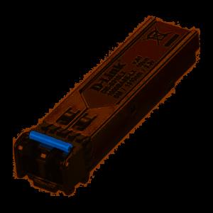 TRANSCEIVER D-LINK SFP MODULE 1000GBASE-LX 1