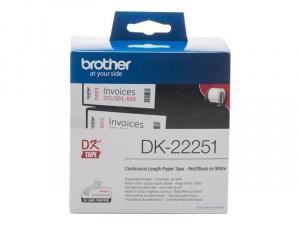 ETIQUETAS BROTHER DK22251 1