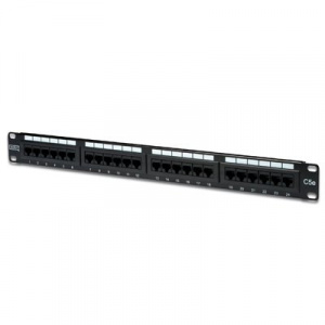 PANEL DIGITUS 24P (PATCHPANEL) CAT6 1