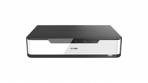 VIDEO RECORDER D-LINK DNR-2020-04P 16CH 1