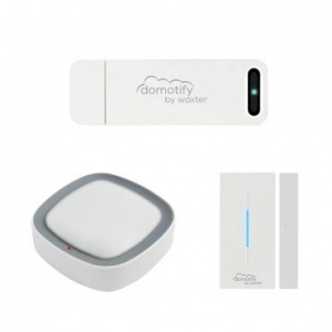 KIT SECURITY DOMOTIFY 1