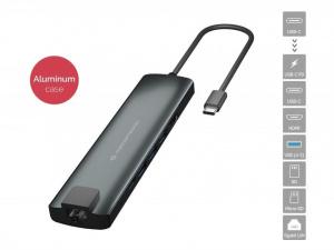 ADAPTADOR CONCEPTRONIC 9 EN 1 USB-C 1