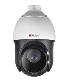 CAMARA IP HIWATCH PTZ EXTERIOR 2MP 1