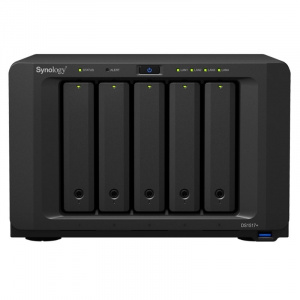 NAS SYNOLOGY DISK STATION DS1517+ 1
