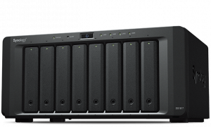 NAS SYNOLOGY 0TB 8 BAY DS1817 1