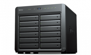 NAS SYNOLOGY 0TB 12 BAY DS3617XS 1
