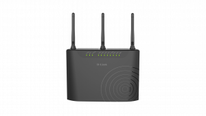 MODEM ROUTER D-LINK ADSL2+ AC750 DUAL BAND 1