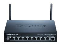 WIFI D-LINK ROUTER SERVICIOS INTEGRADOS 1