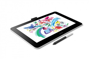 TABLETA DIGITALIZADORA WACOM ONE DCT133 1