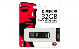 PEN DRIVE 32GB KINGSTON DT ELITE G2 USB 3.1 1